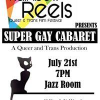 Super Gay Cabaret