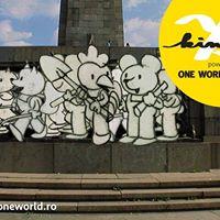 Film documentar KineDok powered by One World Romania