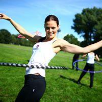 HOOPin fitness Instructor Ausbildung in Recklinghausen