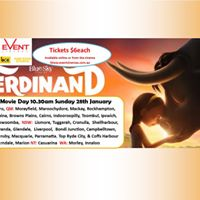 Ferdinand - Shellharbour