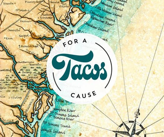 Tacos for a Cause - 100 Miles