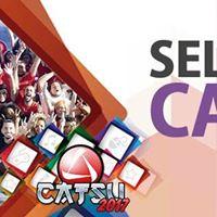 Seletiva CATSU 2017