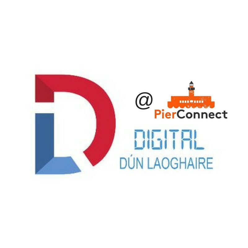 New Year - New Start - New Business - January Digital Dun Laoghaire Meetup