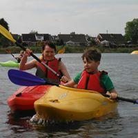 BCU 1 Star Paddlesport Course