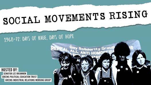 Social Movements Rising