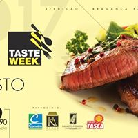 TasteWeek Bragana - 4 ed