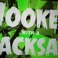 The Scarefest Presents &quotHooker with a Hacksaw&quot World Premiere