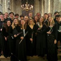 St Cross Church Winchester Faur Requiem and English Choral Music