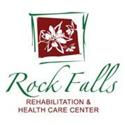 Rock Falls Rehabilitation & Health Care Center
