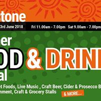 Maidstone Food &amp Drink Festival