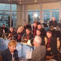Swing Shift Big Band w David Statham