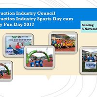 Construction Industry Sports Day cum Charity Fun Day 2017