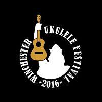 Sat 3rd June - Mother Ukers at Winchester Ukulele Festival
