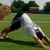 Yoga For Athletes - IST Day