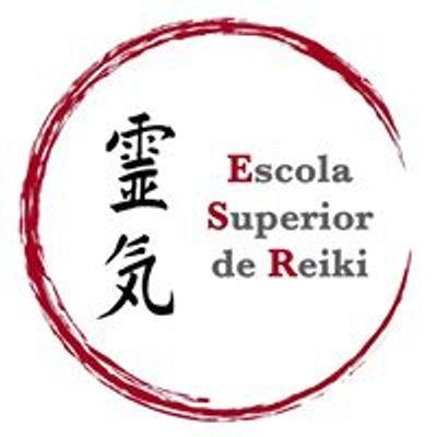 Escola Superior de Reiki