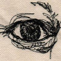 Stitched Up - Textile Exhibition