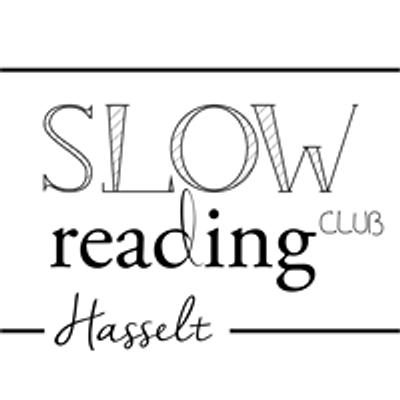Slow Reading Club Hasselt