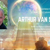 Arthur Van Steen Stairway to HeavenTam Gn Workshop