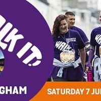 WALK It Birmingham