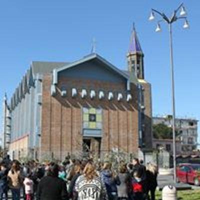 Parrocchia San Giuseppe e Madonna di Lourdes