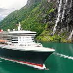 Princess &amp Cunard presentation