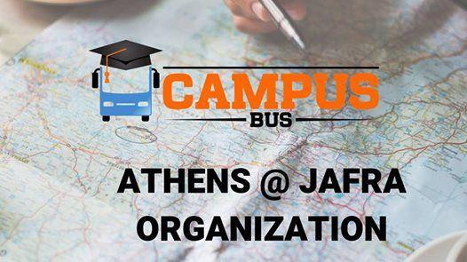 Freelance Campus at Jafra Organization