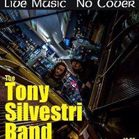 The Tony Silvestri Band