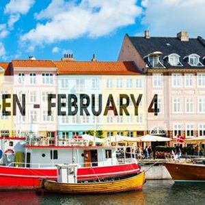 One-to-One MBA Event in Copenhagen