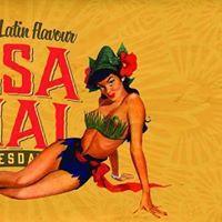 Salsa Social &amp Rueda Class