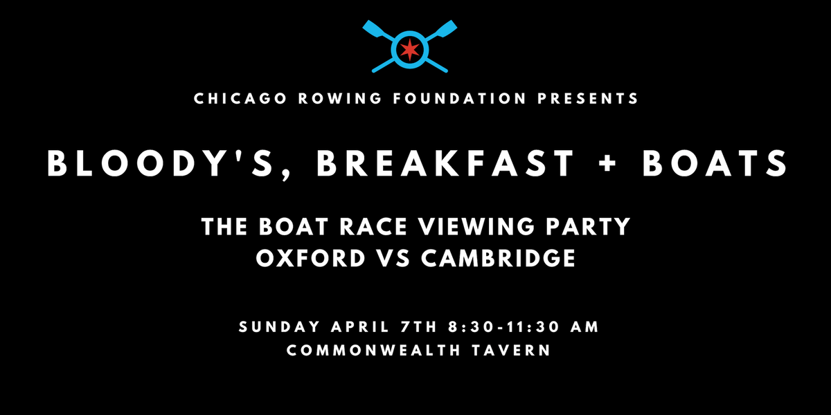 Bloodys Breakfast  Boats - CRF Boat Race Viewing Party (21)