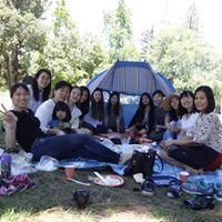 W  - Annual Summer Picnic