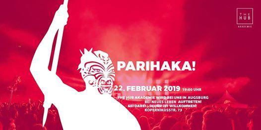 Parihaka  das HUB-Musical