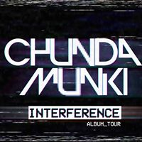 Chunda Munki Interference Album Launch Harare