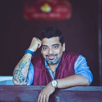 Punchliners Standup Comedy Show ft Jeeveshu Ahluwalia in Lucknow