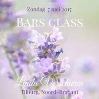 Acces Bars class