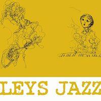 Bramleys Jazz Jam 30th May