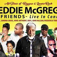 Freddie Mcgregor &amp Friends
