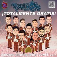 Pequeos Musical Gratis en Jilotzingo Edo. de Mex