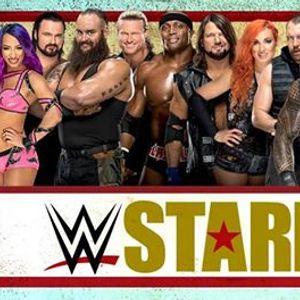 WWE Live STARRCADE