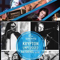 Krypton Unplugged feat Rafael (ex.Iris)