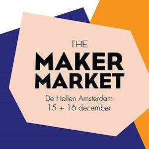 The Maker Market 15  16 december