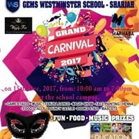 Grand Carnival at WSS on 15th122017
