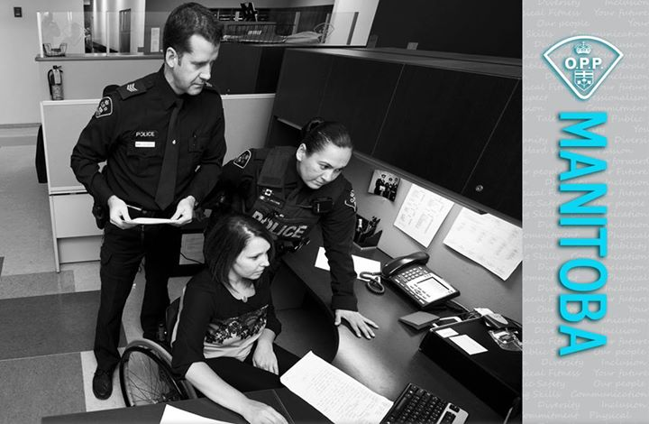 Winnipeg - Constable Info Session - Uniform & Civilian Careers
