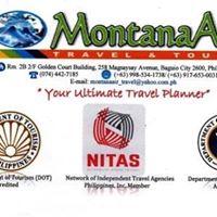 Montana Air Travel And Tours