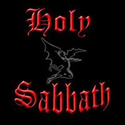 Holy Sabbath - Hommage à Black Sabbath • Black Sabbath tribute band