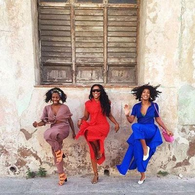 AZRnB  ChiCha Wednesdays AfroBeats Zouk RnB Aug 7