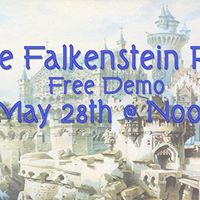 Castle Falkenstein RPG Demo