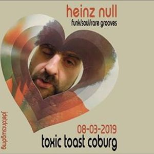 Heinz Null - funksoulrare grooves