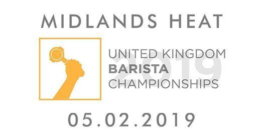 UKBC 2019 Midlands Heat