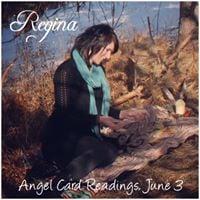 Regina Angel Card Readings